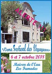 Festival Voyageurs
